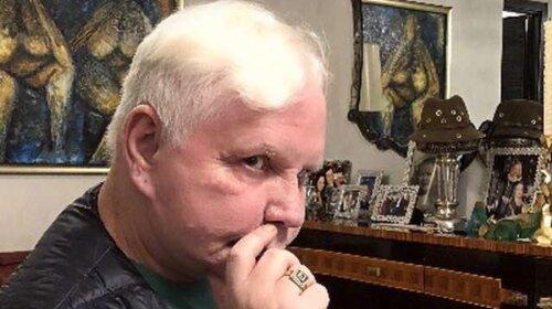 """""""Лежить прикутим, ніякого просвіту"""": залишений Кіркоровим і Пугачової тяжкохворий Борис Моїсеєв опинився у важкому стані"""