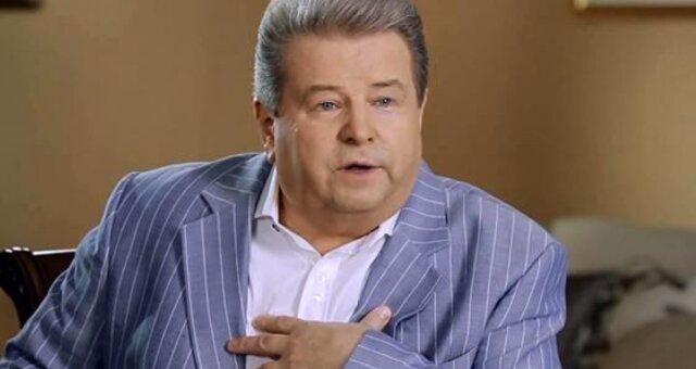 Михаил Поплавский, ректор, личная жизнь