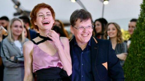 Елена-Кристина Лебедь показала обычное утро с возлюбленным экс-министром Розенко