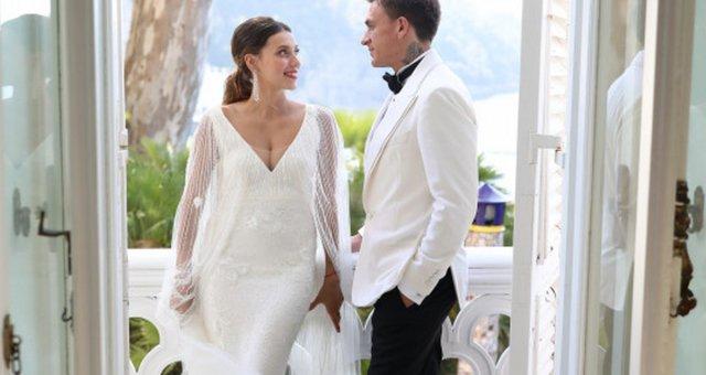 Регина Тодоренко рассказала, почему утроила истерику на свадьбе