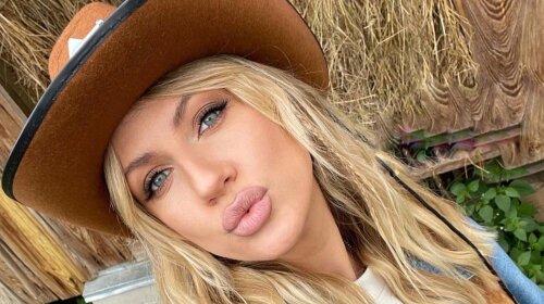 Увеличила в два раза: Леся Никитюк объявила, что «наколола губы» – стала похожа на Диву Монро (фото)