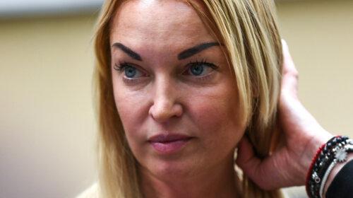 Була його власністю: Анастасія Волочкова розкрила скандальні подробиці брудних домагань відомого чоловіка