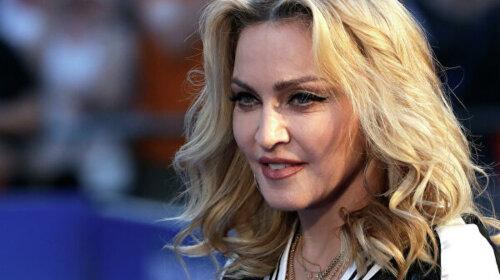 Пекельна біль: 61-річна Мадонна зізналася, що страждає із-за хвороби