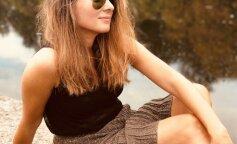 """""""Виглядала не дуже"""": Жанна Бадоєва показала фото 20-ти річної давності"""
