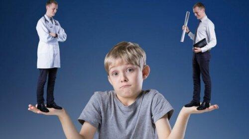 Как помочь ребенку выбрать профессию: психолог дала ценные советы