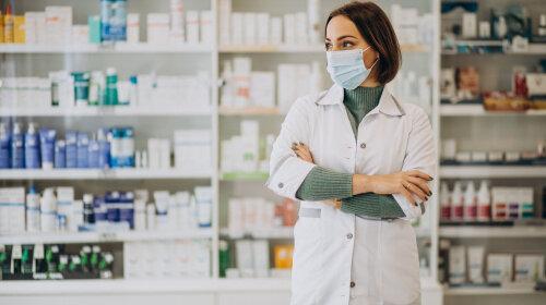Верховная Рада запретила продавать лекарства детям
