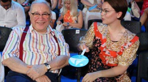 Известная телеведущая неприлично пошутила про супружескую жизнь Петросяна с молодой женой - «Как это стыдно»