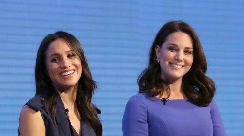 Королівський бейбі-бум: Меган Маркл і Кейт Міддлтон знову вагітна - ЗМІ