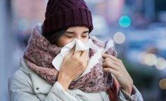 Ученые назвали худшее лекарство от кашля