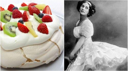 Как приготовить знаменитый торт-безе, названный в честь великой русской балерины