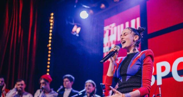 DakhaBrakha, Alina Pash, Ivan Dorn: кто вошел в лонг-лист Aprize Music Awards