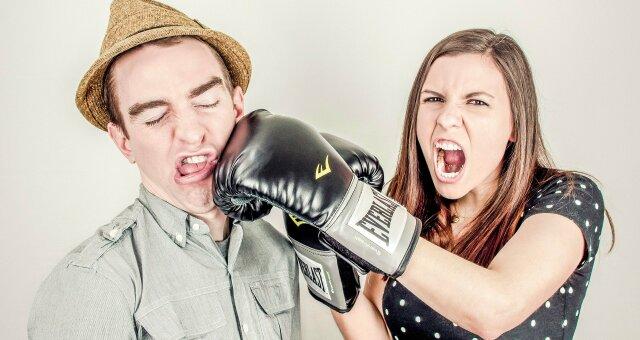 Конфликты в семье: почему возникают и как ими управлять — ответ психолога