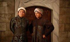 Вчені показали, як насправді виглядали євнухи у султанських гаремах