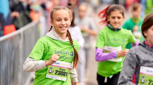 500 км – 500 новых деревьев: в Киеве состоялся благотворительный марафон