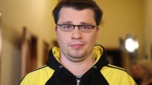 Оточив себе довгоногими блондинками: Гарік Харламов після розлучення з Христиною Асмус почав шукати собі наречену