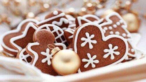 Имбирные пряники — самое новогоднее и Рождественское лакомство, вкус которого невозможно забыть