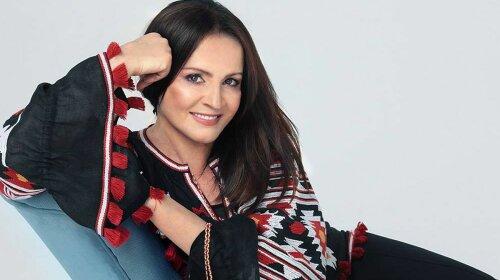 София Ротару, певица, внешность, архивное фото