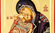 Прикмети на 20 листопада — ікона Божої матері