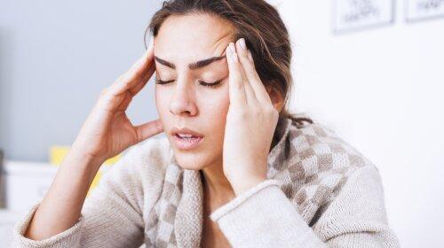 Головную боль называют главным симптомом метеозависимости