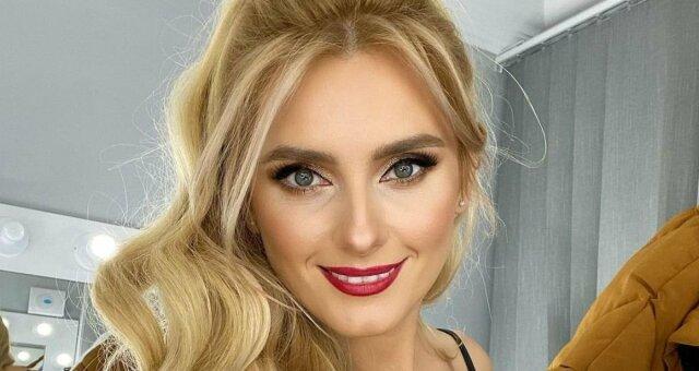 Ирина Федишин, певица, фото, дети звезд