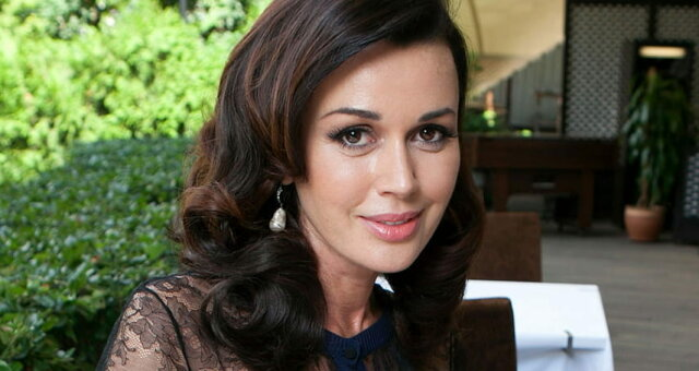 Анастасия Заворотнюк, актриса,болезнь, внешность