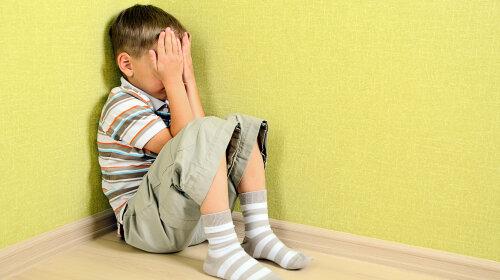 Во Франции запретили наказывать детей: табу не только на физическое насилие