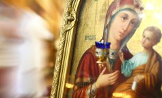 День святой Анны Богопраматери