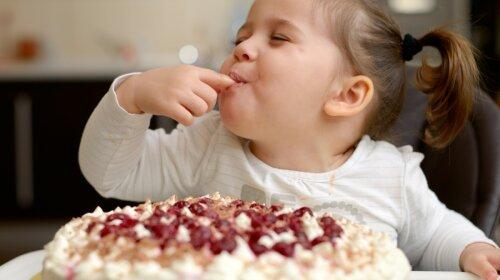 Доктор Комаровський розповів про корисні солодощі для дітей