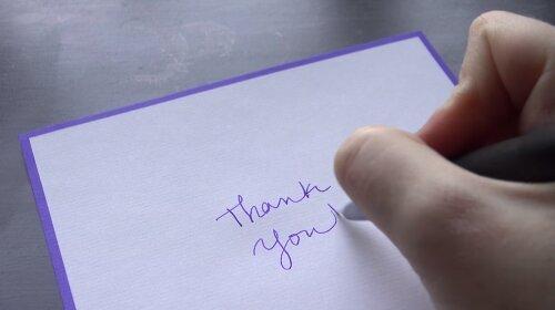Ученые рассказали, о каких болезнях свидетельствует почерк человека