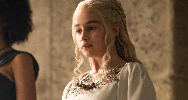 эмилия кларк, игра престолов, эмми 2019, фото, мать драконов