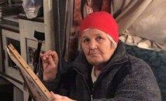 81-летняя женщина создала необычную коллекцию футболок (ФОТО)