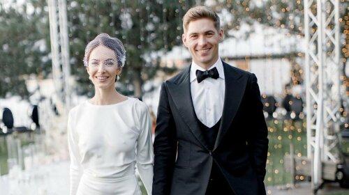 Скоро будет малыш: Владимир и Кристина Остапчуки рассказали о планах об увеличении семьи