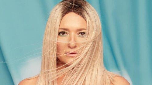 """""""Не бійтеся почати все з чистого аркуша"""": Могилевська випустила нову пісню """"Білий літак"""""""