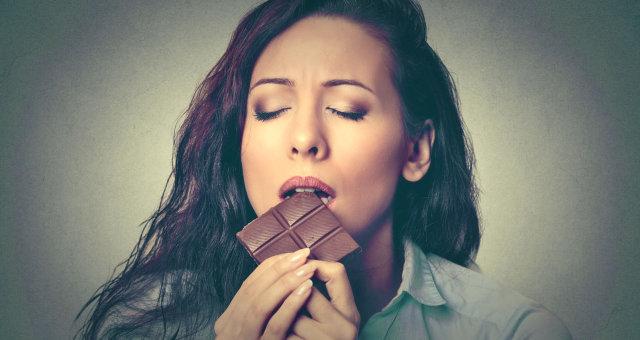 Шоколадная диета - соблазнительная, вкусная, но опасная…