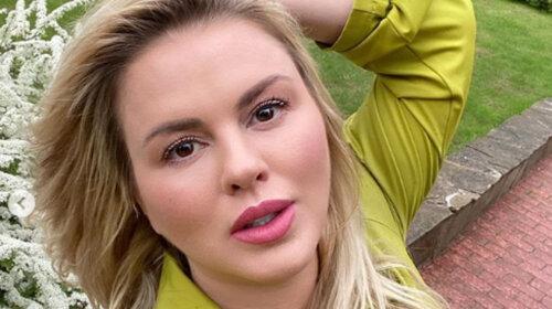 Анна Семенович показала себя топлес: «Как же росла моя знаменитая грудь» (ФОТО)