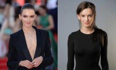 Делала ли пластику Паулина Андреева? Секреты красоты любимой актрисы