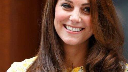 З гідністю майбутньої королеви: Кейт Міддлтон показала шанувальникам новий колір волосся (ФОТО)