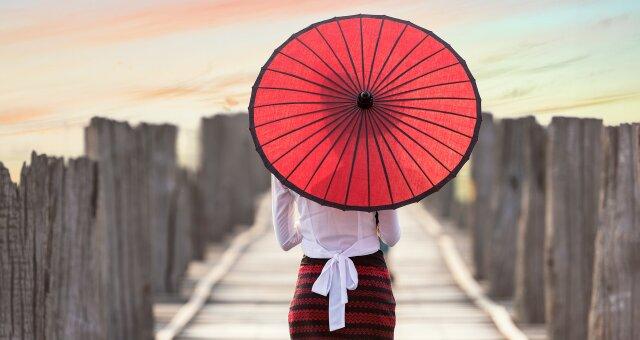 Мощный даосский ритуал здоровья от коронавируса