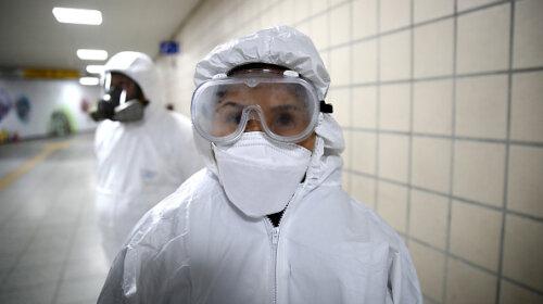 Украинские ученые создали тест-систему на выявление коронавируса