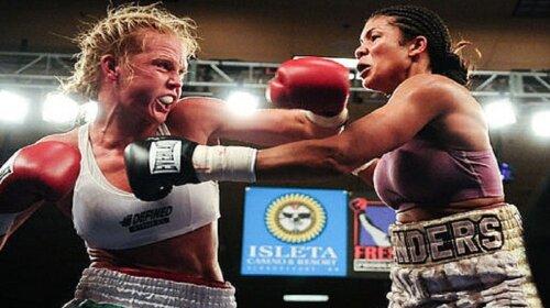 Жіночий бокс: переваги, недоліки і важливі факти