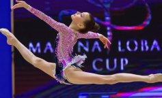 Как добиться идеальной фигуры: совет известной гимнастки