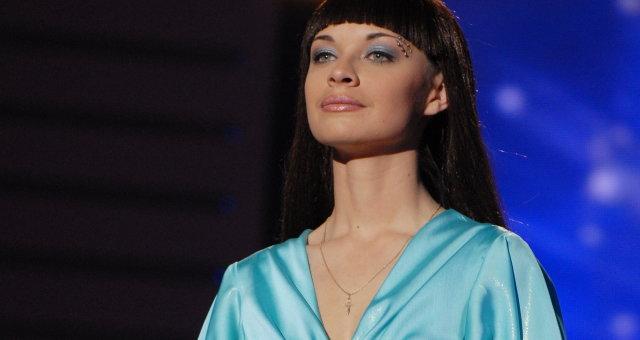 Ксения Симонова, україни має талант