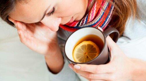 Какой напиток нельзя пить при простуде