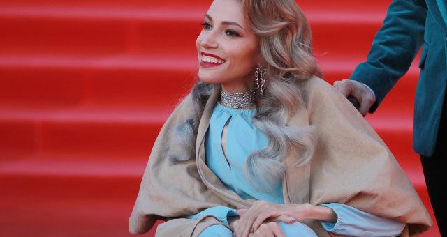 Юлия Самойлова выступит во втором полуфинале Евровидения 2018