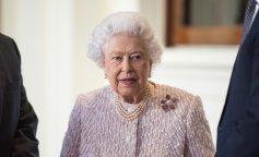 Стало известно, как рожала королева Елизавета II