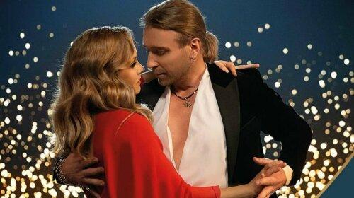 """Партнерка Олега Винника заявила, що більше не візьме участі в шоу """"Танці з зірками"""""""