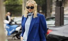 Какой цвет будет в тренде этой зимой: именно его будут носить в новом сезоне все модницы мира