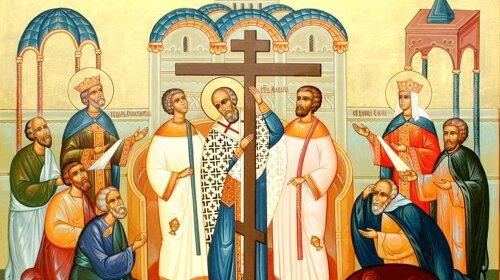 Приметы на 27 сентября – Воздвижение Креста Господня