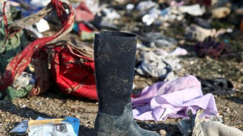 Они погибли мгновенно: стали известны новые подробности крушения самолета МАУ под Тегераном