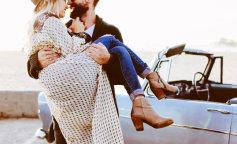Возможен ли брак: Женщина Водолей Мужчина Лев